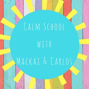 Finding Jaimee | Calm School for kids