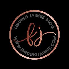 Finding Jaimee | BLOG