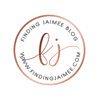Finding Jaimee | BLOG